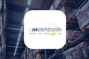 Cm-Elektronik