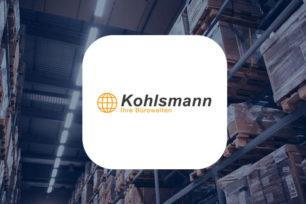 Kohlsmann