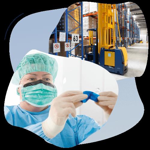 Dahlhausen Medizintechnik Produkte