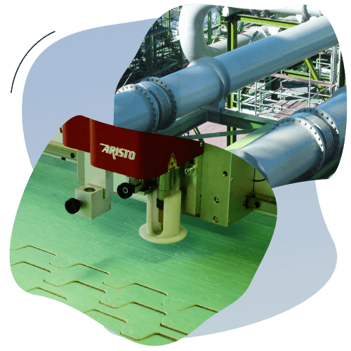 IBK Wiesehahn Industrietechnik Produkte